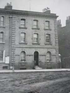Inspector Minahan's Police Station, World's End, Chelsea